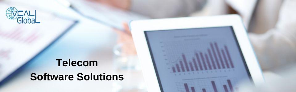 Telecom Software Solutions New Jersey