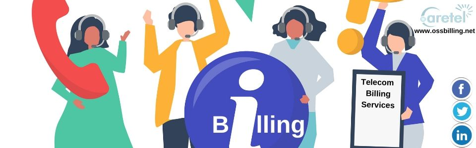 Telecom Billing Services
