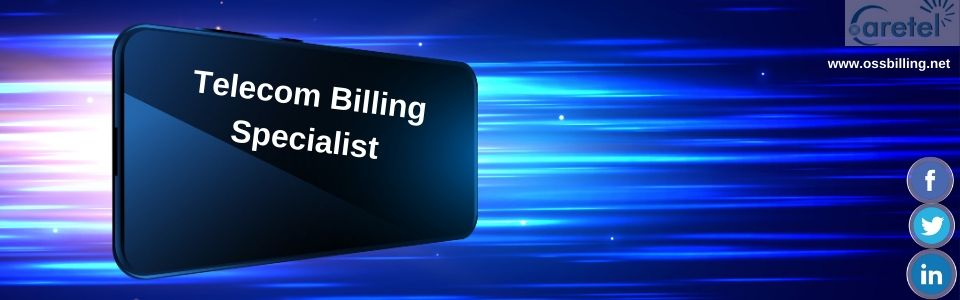 telecom billing specialist