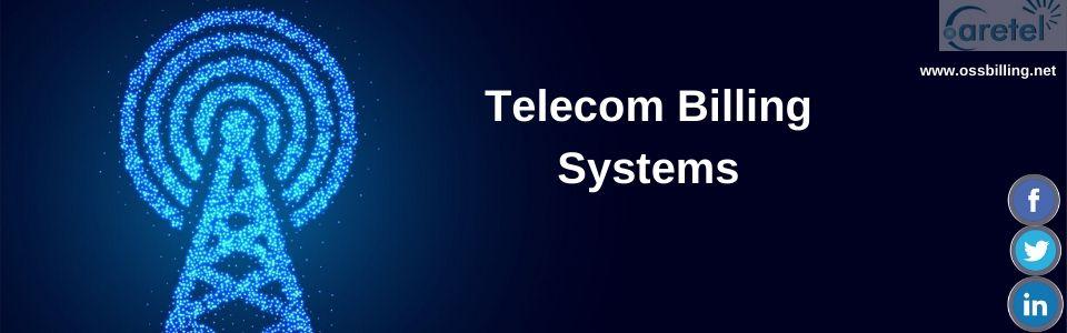 Telecom Billing Systems