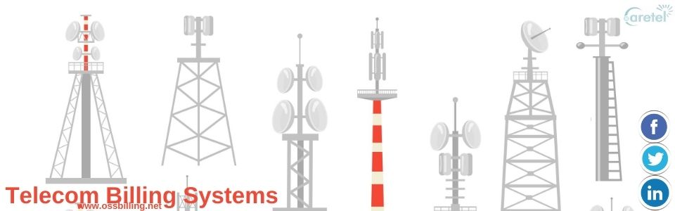 Top Telecom Billing Systems