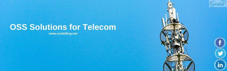 OSS Solutions for Telecom