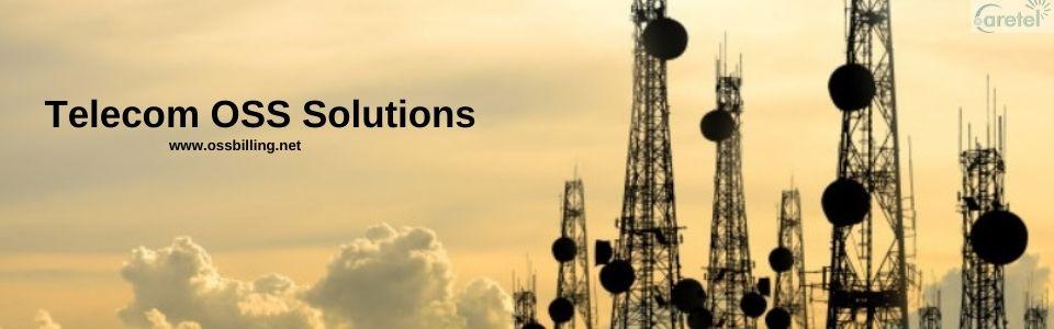 Telecom OSS Solutions