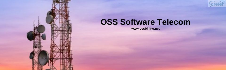 OSS Software Telecom